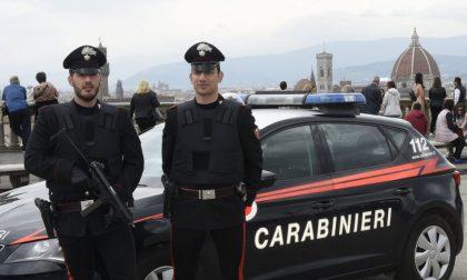 Estorsione e usura: 45enne «confinato» a Castelfiorentino