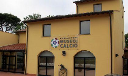 Furto al Museo del calcio a Coverciano