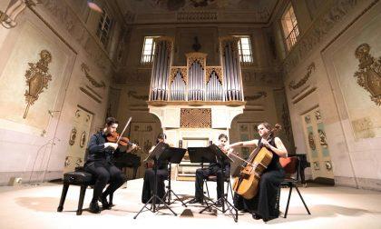 Al via il Master4String a Pistoia per giovani musicisti di tutto il mondo