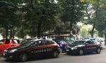 Droga a Prato: trenta persone identificate in una sola serata