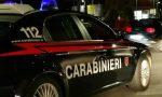 Ubriaco inveiva contro la fidanzata: arrestato