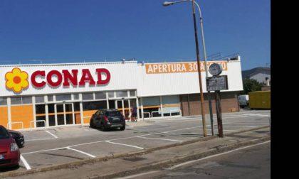 Conad assume: nuovo negozio a Montemurlo