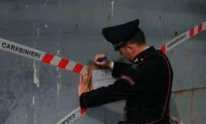 Lavoro sicuro: sigilli per un laboratorio cinese a Carmignano