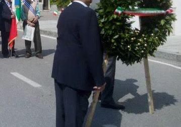 Liberazione di Prato, le iniziative del 74° anniversario