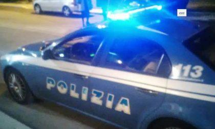 Rapinato da due transessuali brasiliani in via Firenze a Prato