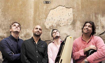 Master4Strings, lunedì concerto di Gala alla scuola Mabellini di Pistoia
