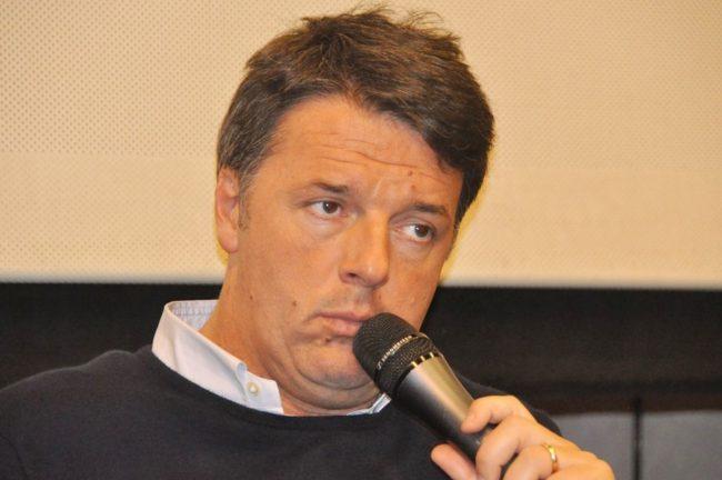 Partito di Renzi: ecco i nomi dei parlamentari toscani che lo seguiranno