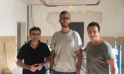 Lavori alle scuole Lorenzo Il Magnifico: Puggelli con un video annuncia la fine