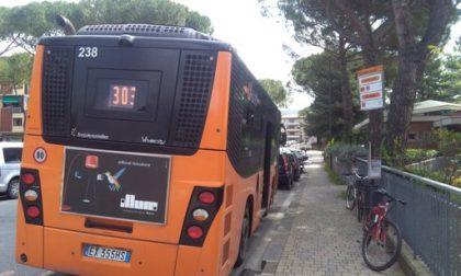 Abbonamenti bus: arrivano i contributi