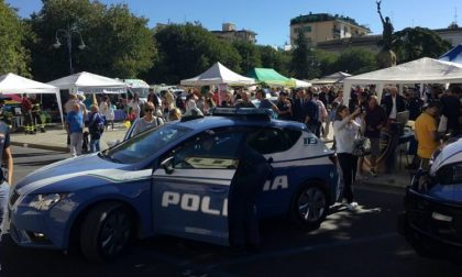 Festa della Protezione civile a Campi: la proposta di Forza Italia