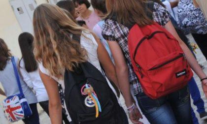 Inizio anno scolastico: gli auguri del Sindaco