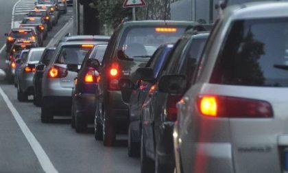 Incidente: Traffico temporaneamente bloccato sulla statale 73 Senese Aretina