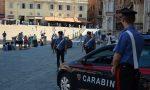 Ritrovata turista canadese che si era persa a Siena