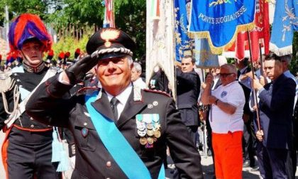 Cambio al vertice Comando provinciale Carabinieri di viale Italia