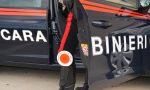 Arresto per spaccio di droga a villa Montalvo