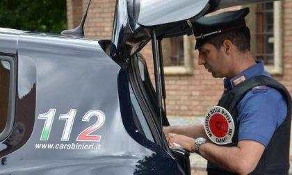 Abbandonavano i rifiuti: colti in flagrante dai carabinieri