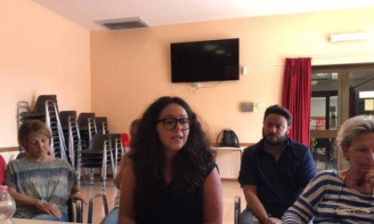 Signa: Sara Ambra lancia la sua candidatura a Sindaco