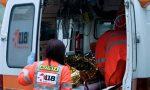Incidente a Montepiano: strada chiusa