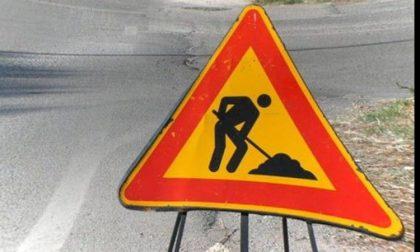 Lavori sulle strade di Sesto Fiorentino: attenzione ai divieti