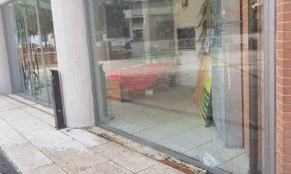 Nuovo atto di vandalismo a Montemurlo: colpita la Sala Banti