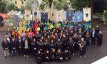 Misericordia in festa: a Montemurlo si festeggiano i 91 anni