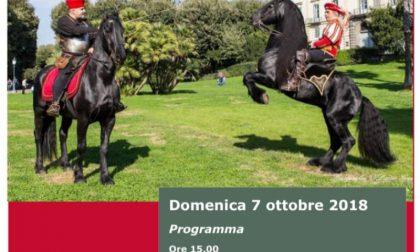 Giardini di Boboli è tempo della cavalcata storica