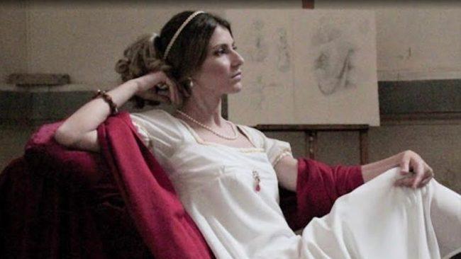 Un cortometraggio dedicato a Paolina Bonaparte