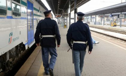 """""""Ladro prestigiatore"""" nei parcheggi intorno alla stazione di Santa Maria Novella: arrestato dopo un inseguimento"""
