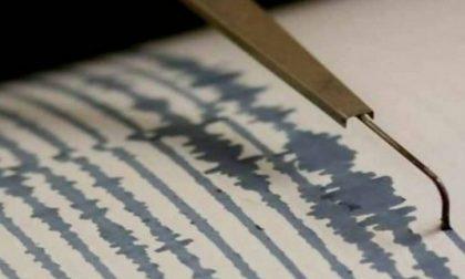 Nuova scossa di terremoto in Val di Bisenzio