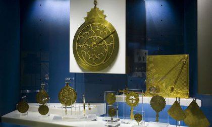 Al Museo Galileo di Firenze ripartono i laboratori: famiglie al lavoro!