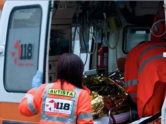 Chiusa la statale 63 &#8220&#x3B;Del Valico Cerreto&#8221&#x3B; per incidente mortale