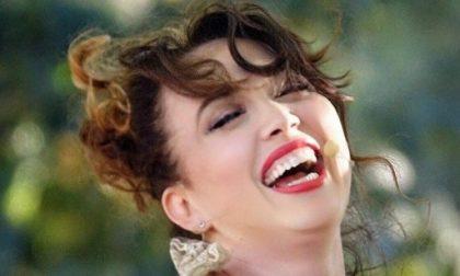 Chiara Francini torna sul palco del Teatrodante Carlo Monni