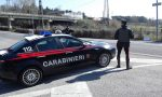 Arrestati due albanesi in possesso di 5 pistole e 1 kg di cocaina