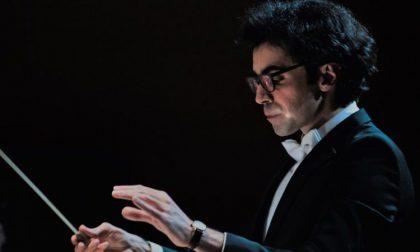 Si apre la rassegna dell'Orchestra La Filharmonie