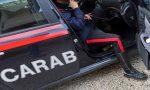 Ruba all'interno di un'auto, ma viene beccato dai carabinieri di San Casciano