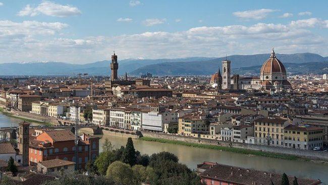 Città più intelligenti d&#8217&#x3B;Italia: Firenze sale la classifica