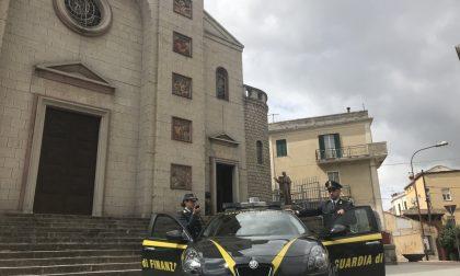 Frode al fisco, in carcere commericialista fiorentino