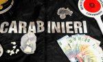 Sorpreso a spacciare cocaina, arrestato