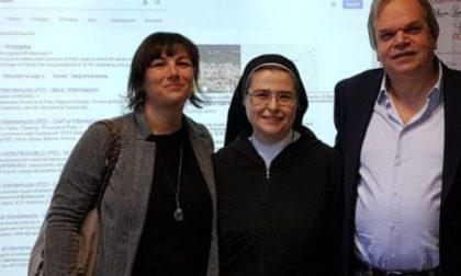 Scuola paritaria Ancelle del Sacro Cuore: Sindaco in visita