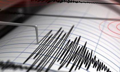 Terremoto a Castellina in Chianti nella notte