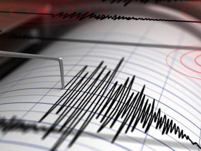 Puglia: scossa di terremoto magnitudo 2.8 in provincia di Foggia