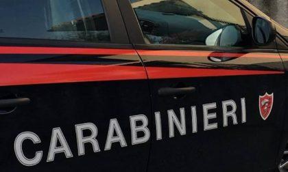 Si fingono carabinieri: truffato un giovane vaianese