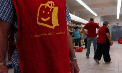 Emporio della solidarietà: torna la raccolta nei supermercati