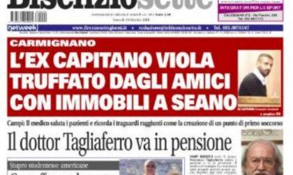 Fiorentina: ex capitano truffato