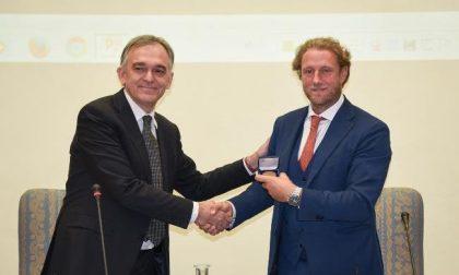 Medaglia d'oro alla memoria di Maracchi