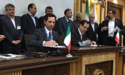 «Caro Massimo, salvaci tu…». I vertici della Vitali Spa atterrano in Iran