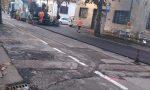 Vaiano: al via i lavori di asfaltatura sul viale Fratelli Rosselli