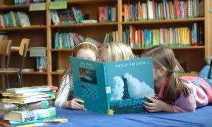 """Alla biblioteca Della Fonte arrivano i """"Giovedì letterari"""""""