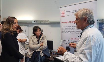 """Saccardi: """"In Toscana non c'è carenza di vaccini"""""""