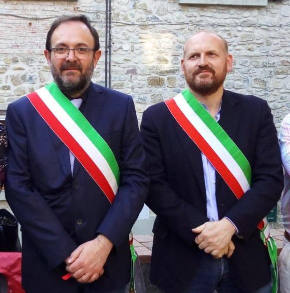 Referendum: nasce il comune di Barberino Tavarnelle